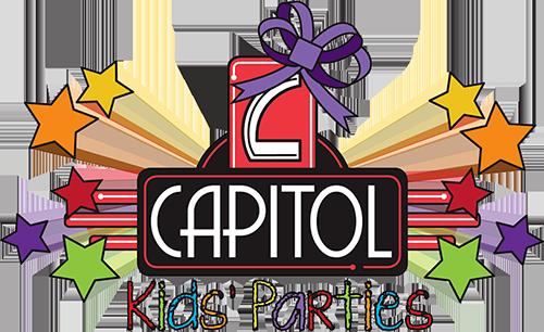 Capitol Kids Parties