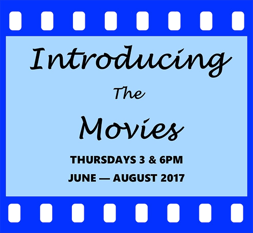 Introducing the Movies