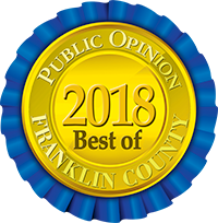 Public Opinion 2017 Best of Franklin County