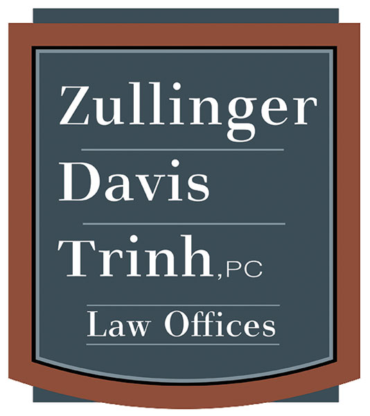 Zullinger-Davis-Trinh, P.C. Law Offices