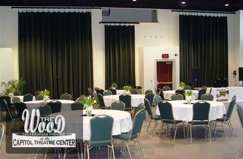 The Wood Center Facility Rentals in Chambersburg, PA