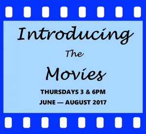 $5 Summer Movie Series